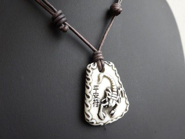 Scorpion charm