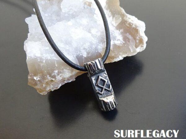 Othala Rune Pendant