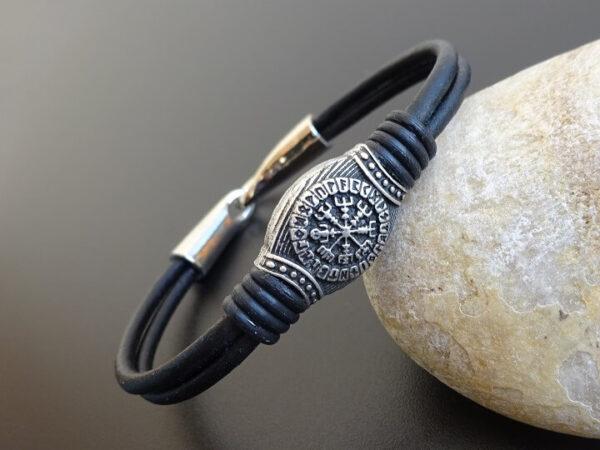 viking bracelet helm of awe